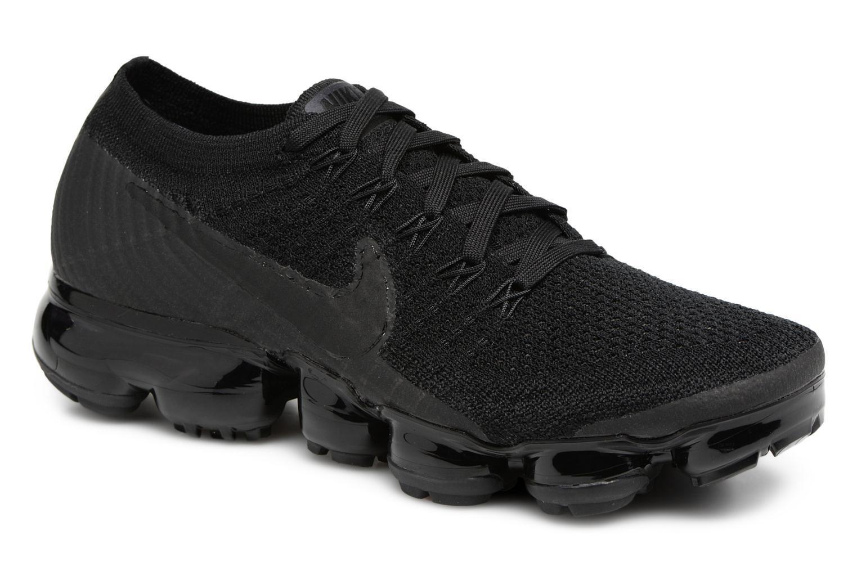 Grandes descuentos últimos zapatos Nike Wmns Nike Air Vapormax Flyknit (Negro) - Zapatillas de deporte Descuento