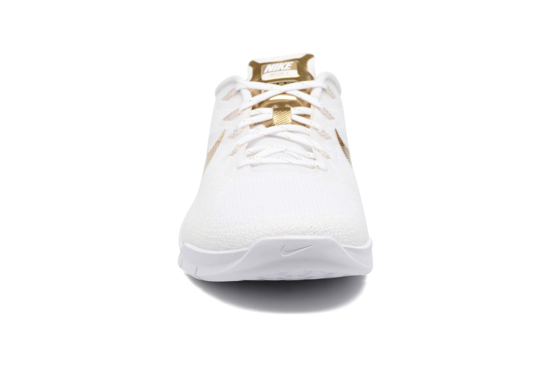 Wmns Nike Metcon 3 Amp White/metallic gold