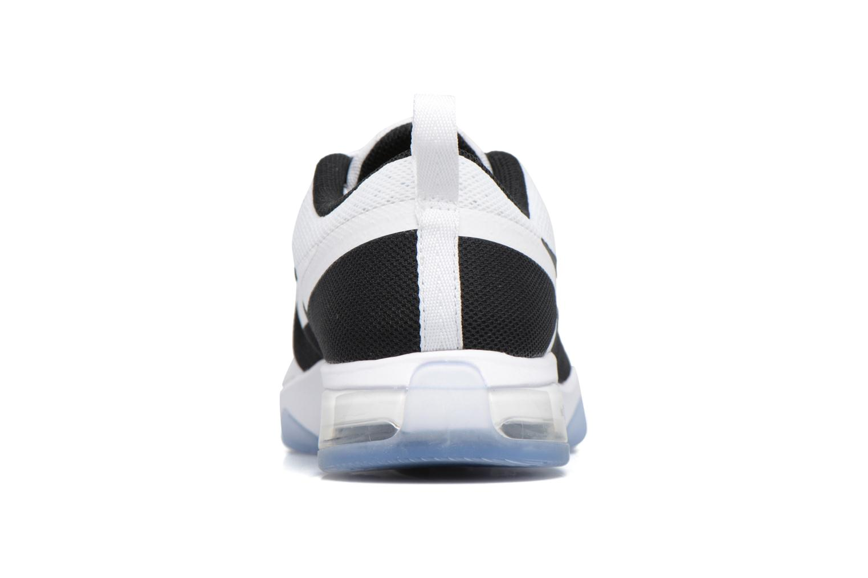 Chaussures de sport Nike Wmns Nike Air Zoom Fitness Noir vue droite