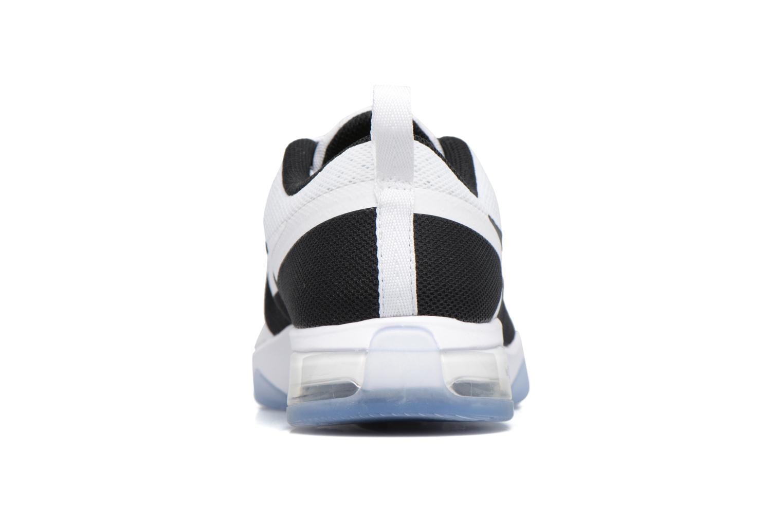 Sportschuhe Nike Wmns Nike Air Zoom Fitness schwarz ansicht von rechts