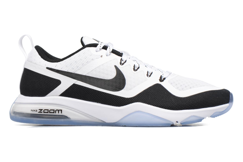 Sportschuhe Nike Wmns Nike Air Zoom Fitness schwarz ansicht von hinten