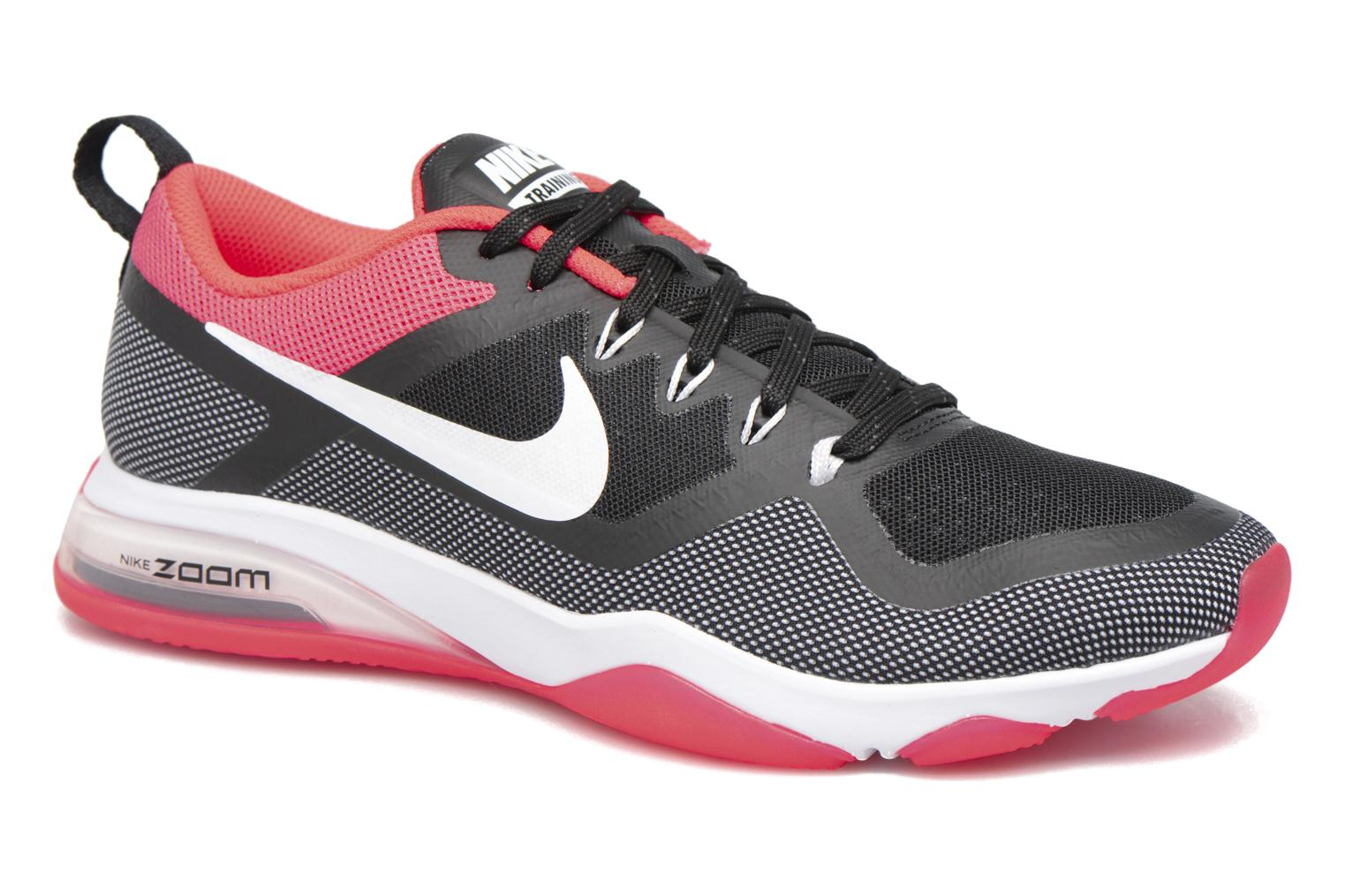 Sport shoes Nike Wmns Nike Air Zoom Fitness Black detailed view/ Pair view