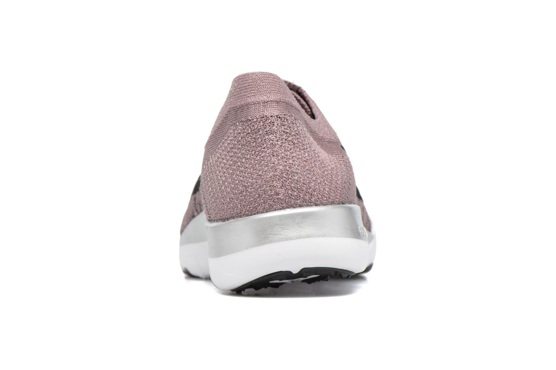 Sportschuhe Nike Wmns Nike Free Tr Fk 2 Bionic lila ansicht von rechts