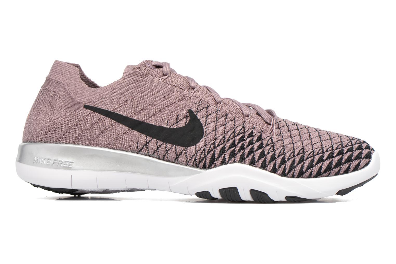 Chaussures de sport Nike Wmns Nike Free Tr Fk 2 Bionic Violet vue derrière