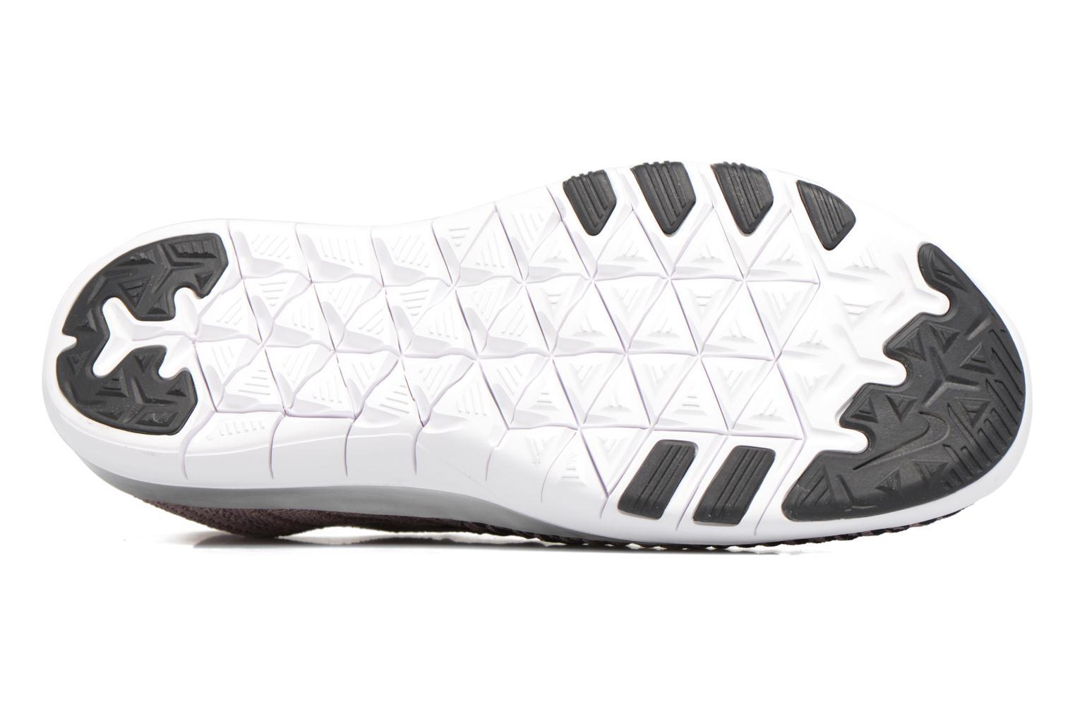 Zapatillas de deporte Nike Wmns Nike Free Tr Fk 2 Bionic Violeta      vista de arriba