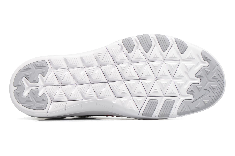 Chaussures de sport Nike Wmns Nike Free Tr Flyknit 2 Noir vue haut