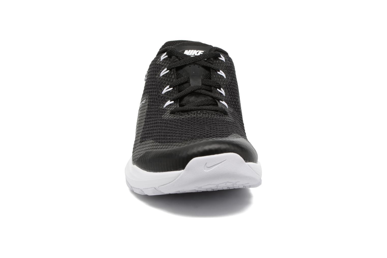 Chaussures de sport Nike Nike Metcon Repper Dsx Noir vue portées chaussures