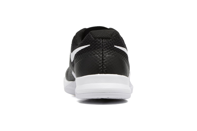 Chaussures de sport Nike Nike Metcon Repper Dsx Noir vue droite