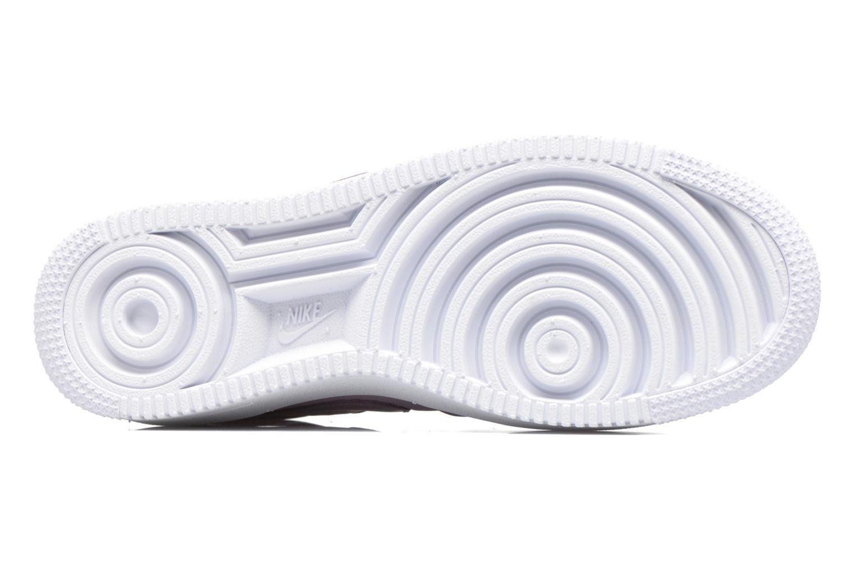Plum Fog/Plum Fog-Black-White Nike W Air Force 1 Ultraforce Mid (Violet)