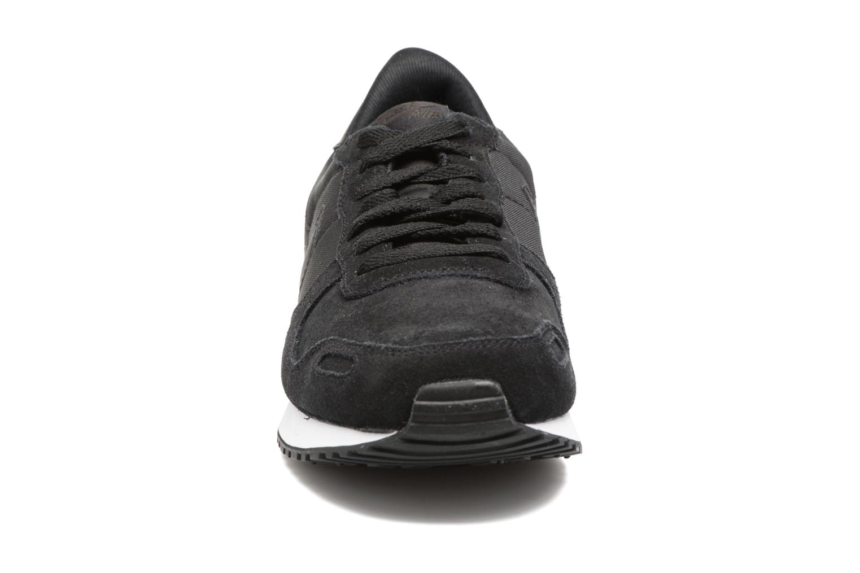 Baskets Nike Nike Air Vrtx Ltr Noir vue portées chaussures