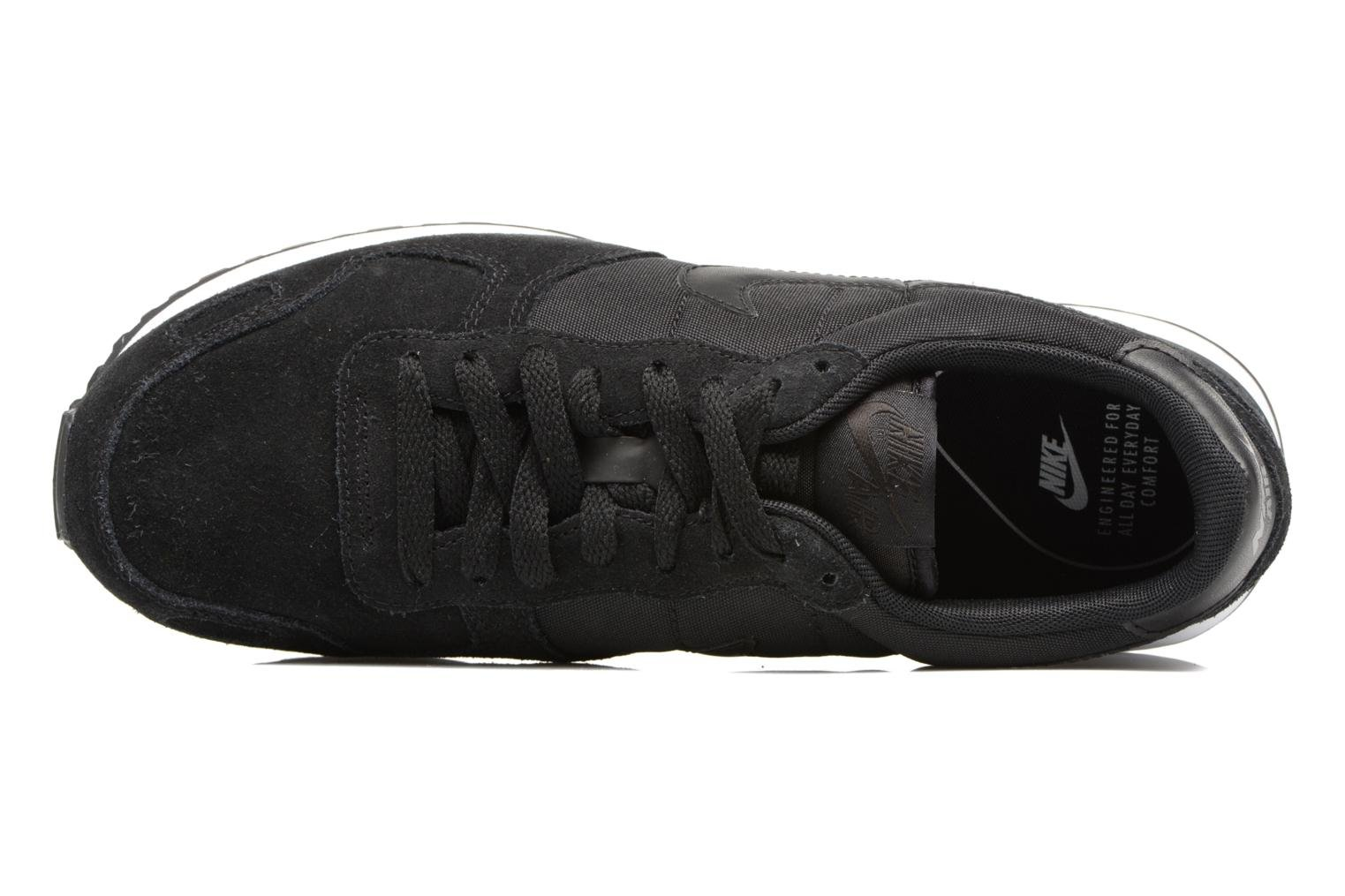 Nike Air Vrtx Ltr Black/black-White
