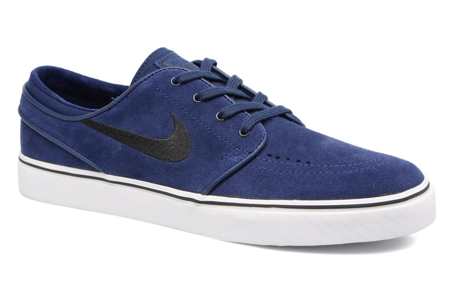 Nike Zoom Stefan Janoski Binary Blue/Black