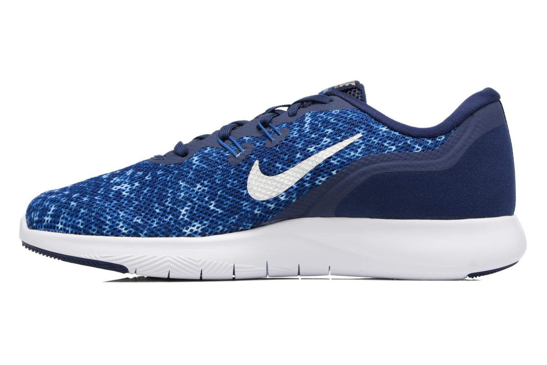 ad90aedaee1a ... Jay Ig Silver Blue Metallic Trainer W 7 Nike Binary Blue Flex Nike  xX4PHqw6w ...