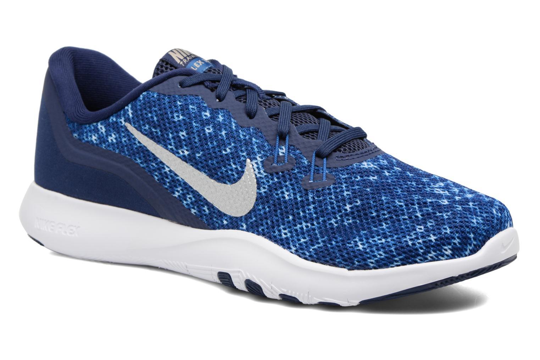 Grandes descuentos últimos zapatos Nike W Nike Flex Trainer 7 Ig (Azul) - Zapatillas de deporte Descuento