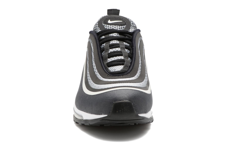 Baskets Nike Air Max 97 Ul '17 Gris vue portées chaussures