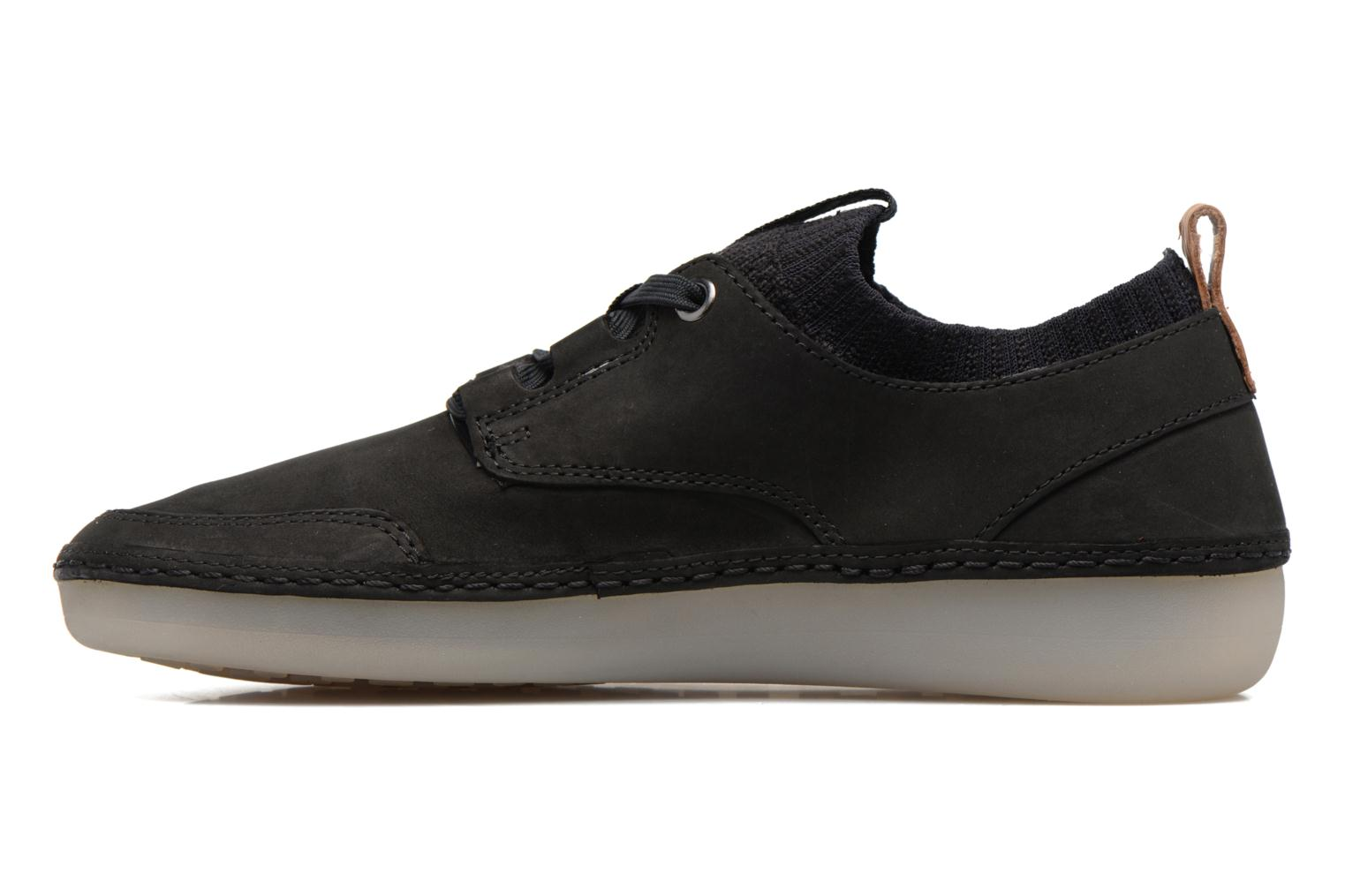 Nature IV. Black Nubuck