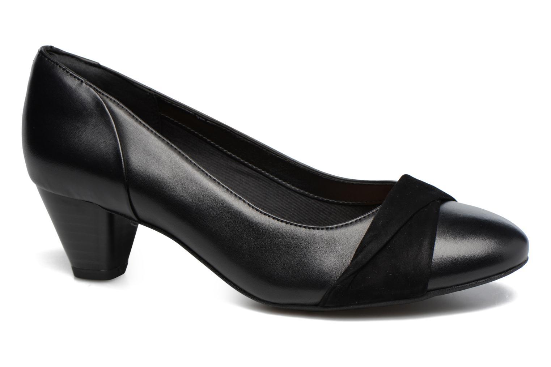 Descuento de la marca Clarks Denny Louise (Negro) - Zapatos de tacón en Más cómodo