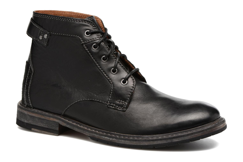 leather Clarkdale Clarkdale Black Bud Clarks Black Clarks Clarks leather Bud Clarkdale w1qP5w