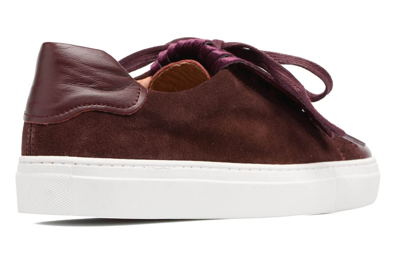 Grandes descuentos últimos zapatos Made by SARENZA Partygloo #5 (Vino) - Deportivas Descuento