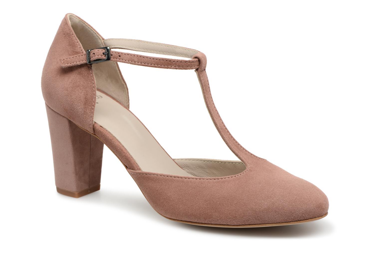 Grandes descuentos últimos zapatos Perlato Balda (Rosa) - Zapatos de tacón Descuento