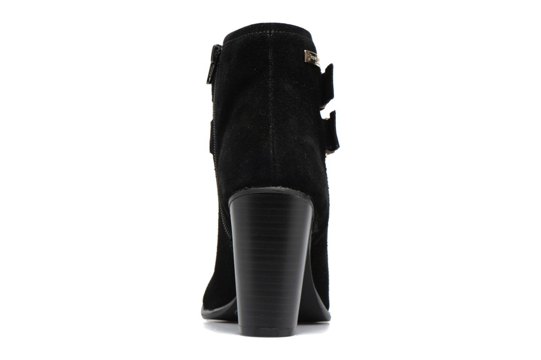 Bottines et boots Les Tropéziennes par M Belarbi Arius Noir vue droite