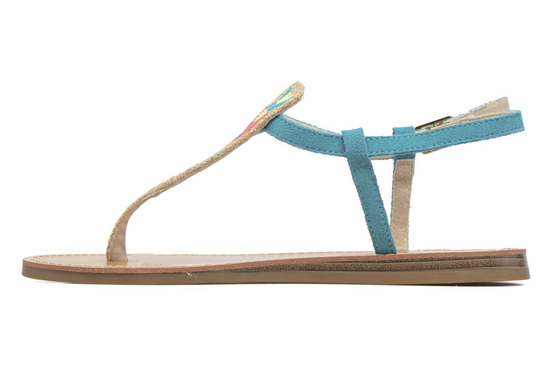 Zapatos promocionales Les Tropéziennes par M Belarbi Geronima (Azul) - Sandalias   Zapatos de mujer baratos zapatos de mujer