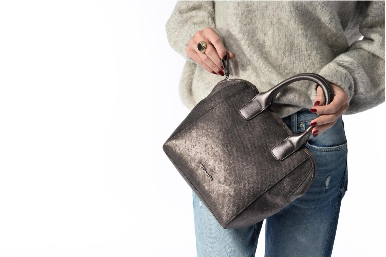 Handtassen Tamaris ALIA Handbag M Grijs boven