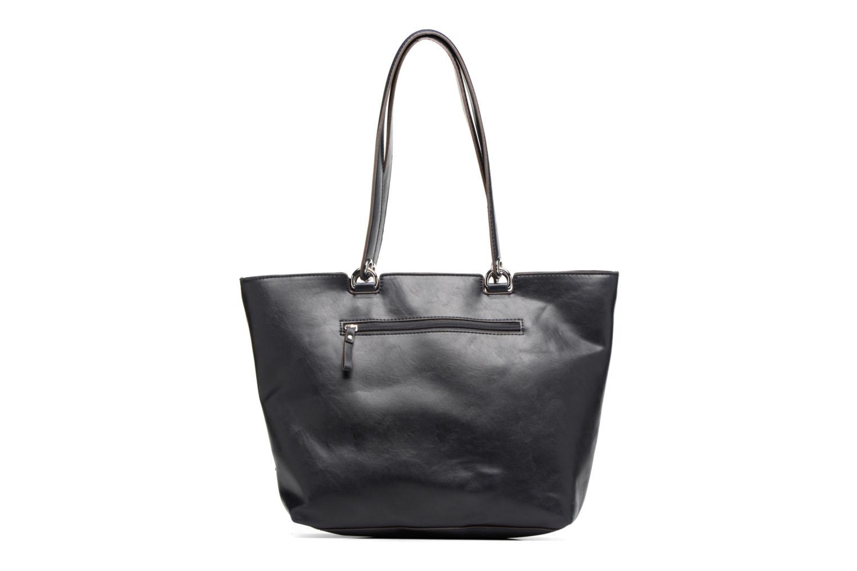 Handtassen Tamaris MELANIE Shopping bag Blauw voorkant