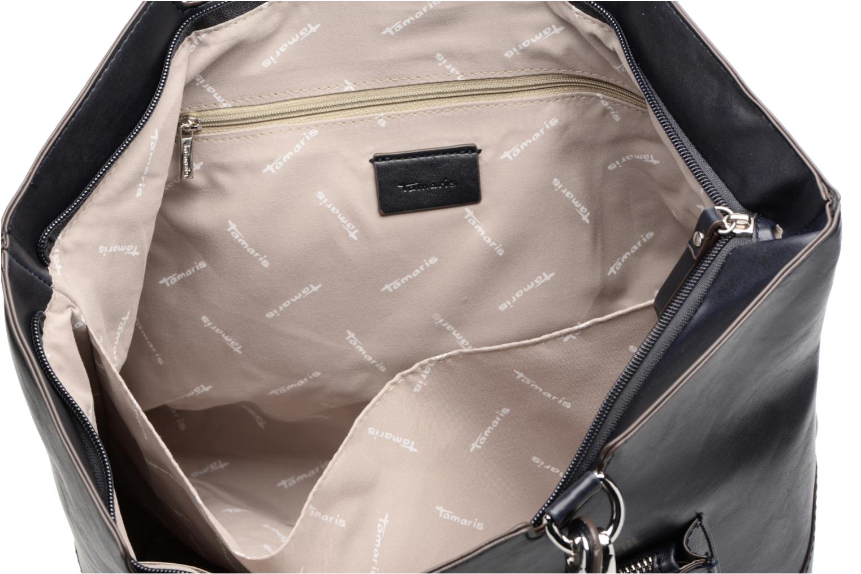 Handtassen Tamaris MELANIE Shopping bag Blauw achterkant