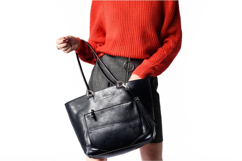 Handtassen Tamaris MELANIE Shopping bag Blauw boven