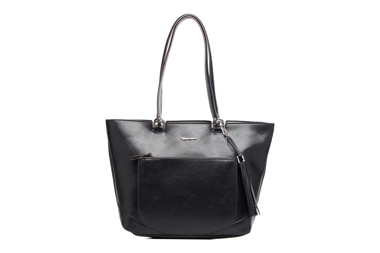Handtassen Tamaris MELANIE Shopping bag Blauw detail