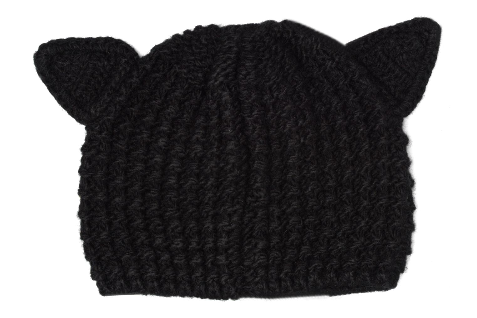 Chouppette Luxury Beanie Black A999