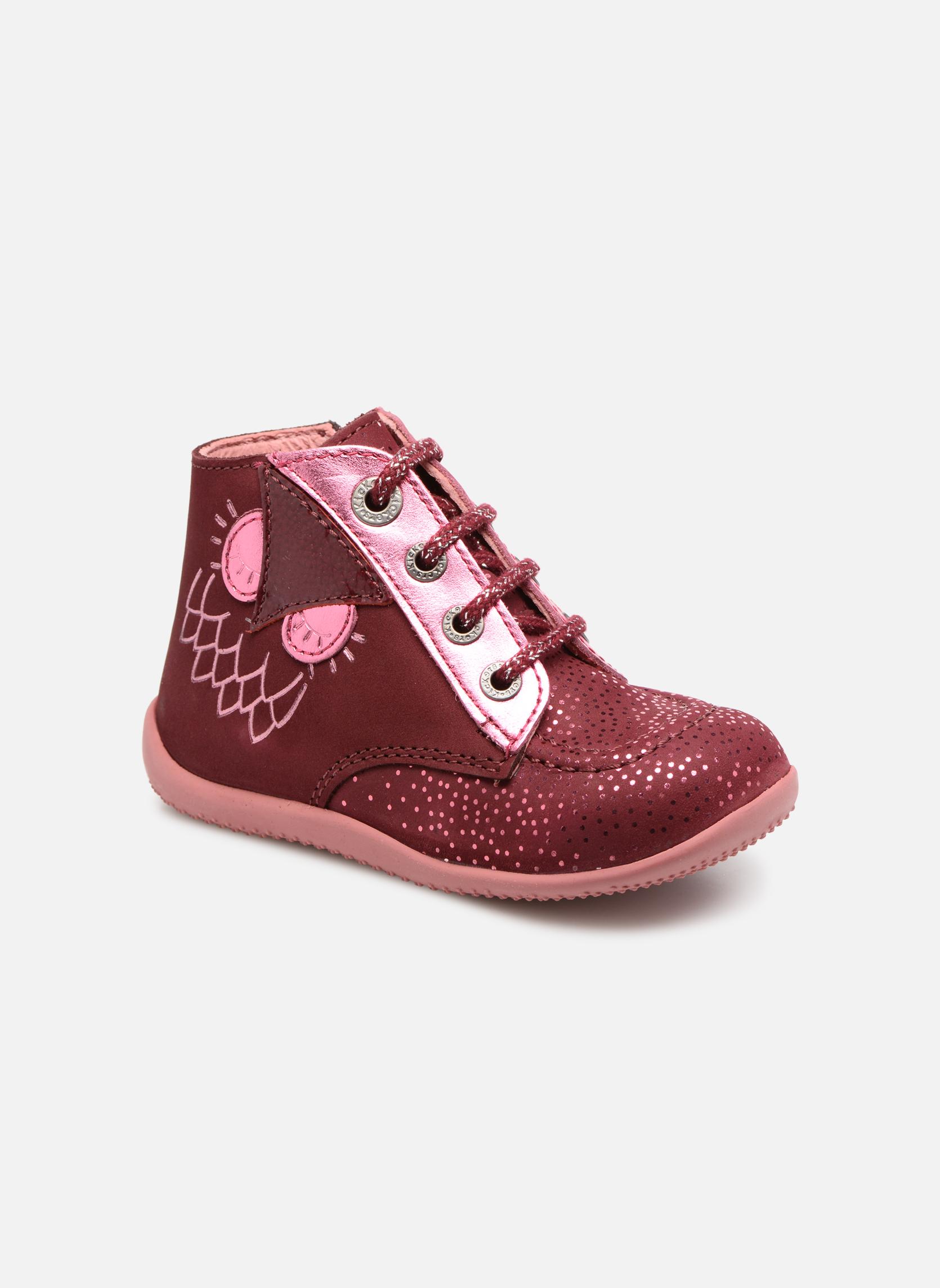 Bottines et boots Enfant Bhou