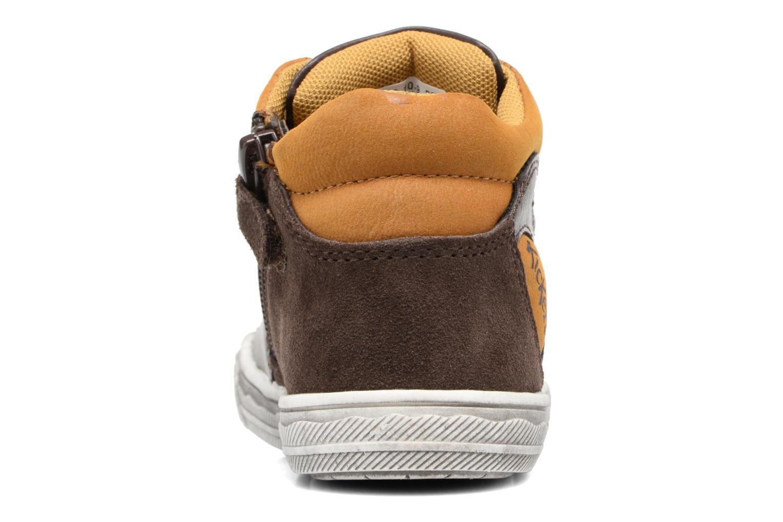 Bichocoss marron