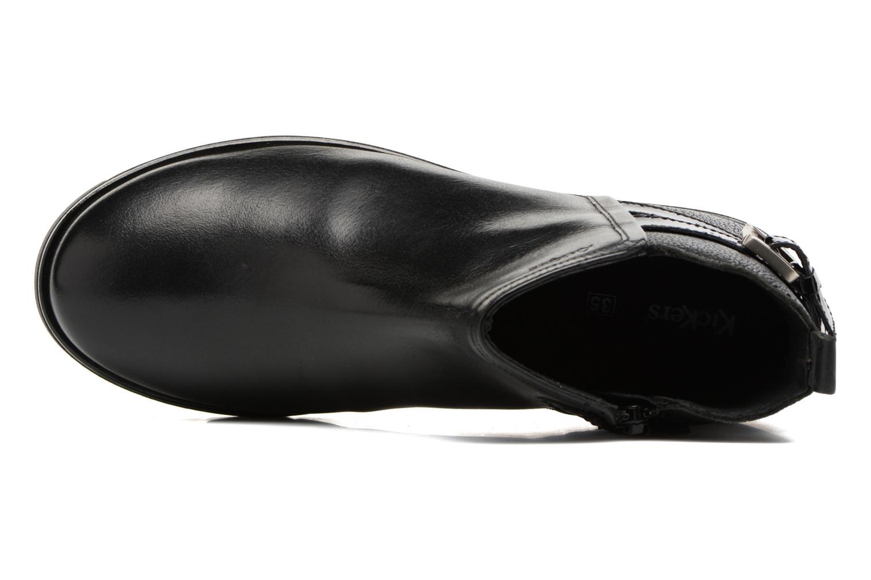 Feepassa Noir