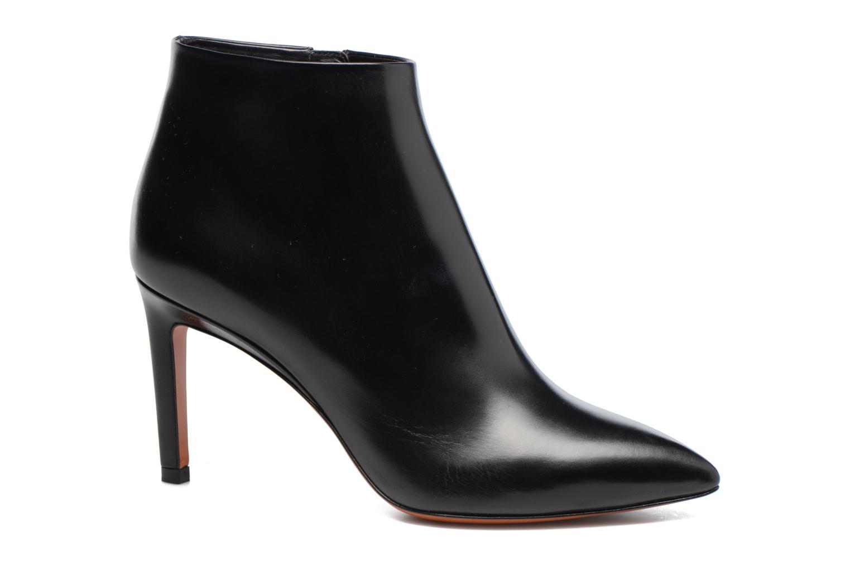Bottines et boots Santoni Engel 56724 Noir vue détail/paire