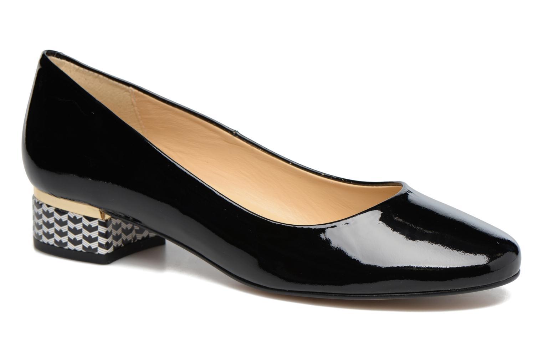 Zapatos promocionales Made by SARENZA Funtastic Chick #4 (Negro) - Bailarinas   Descuento de la marca