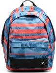 Scolaire Sacs Double dome Ocean Glitch