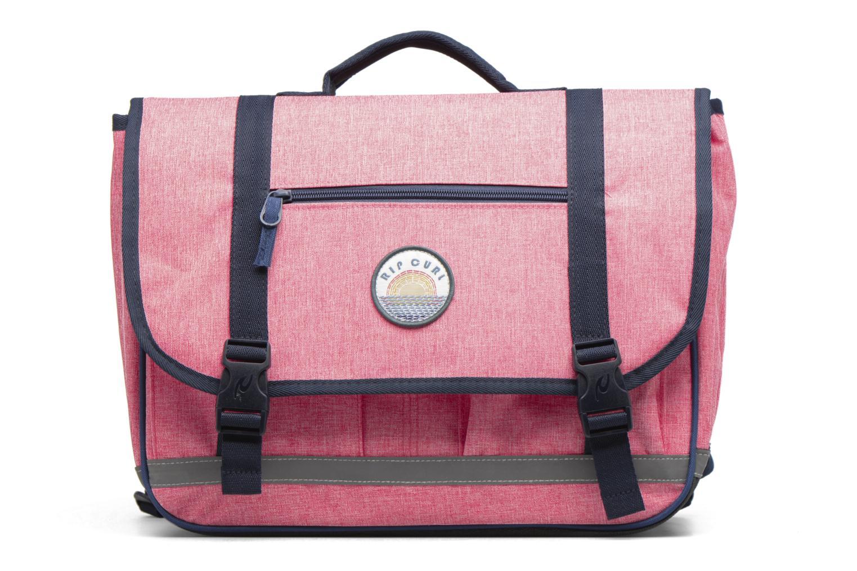 Solid Satchel Pink