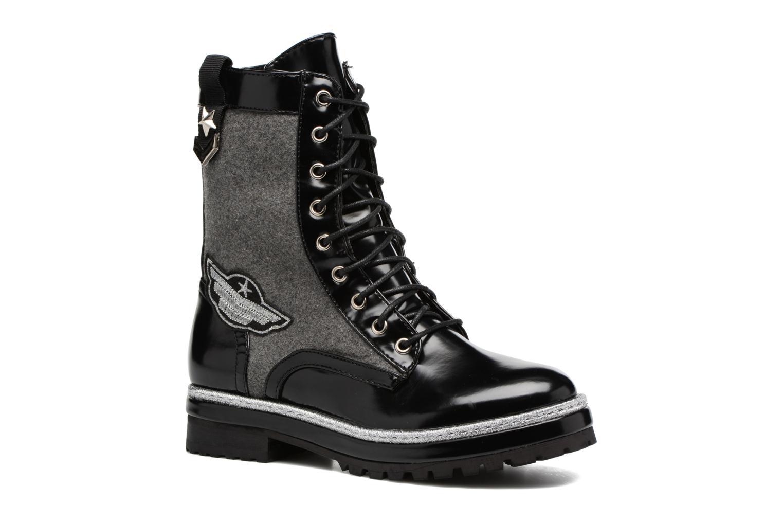 Grandes descuentos últimos zapatos Sixty Seven Dariel (Negro) - Botines  Descuento