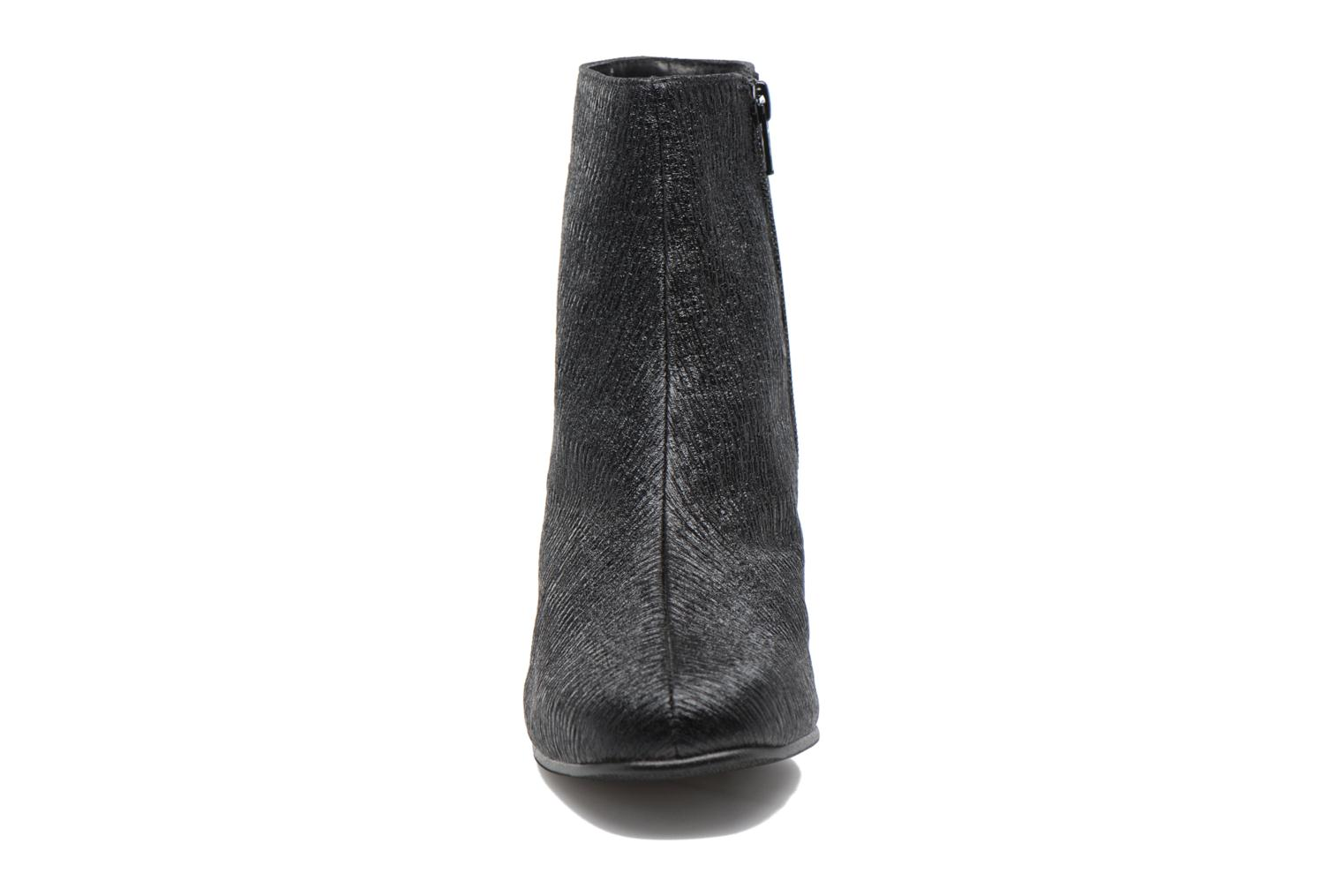 Ankle boots Sixty Seven Liam Black model view