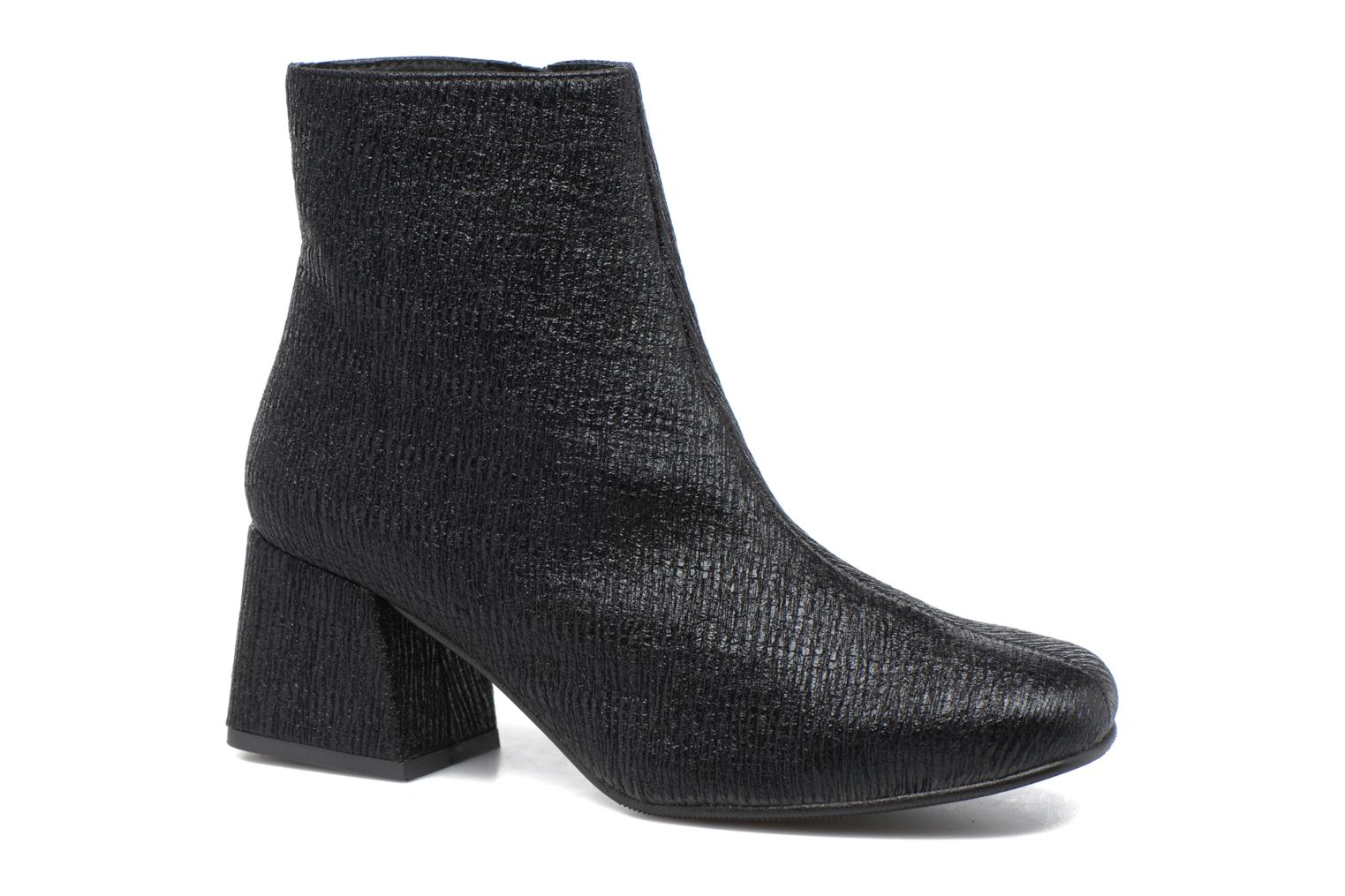 Ankle boots Sixty Seven Liam Black detailed view/ Pair view