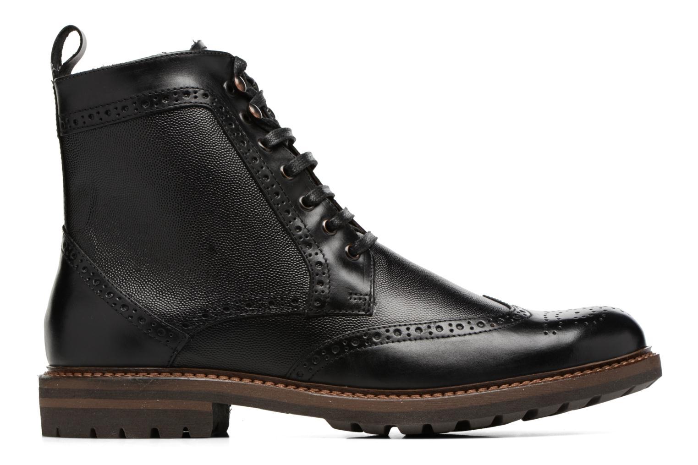Mr SARENZA Nanti (Noir) - Bottines et boots chez Sarenza (308618)