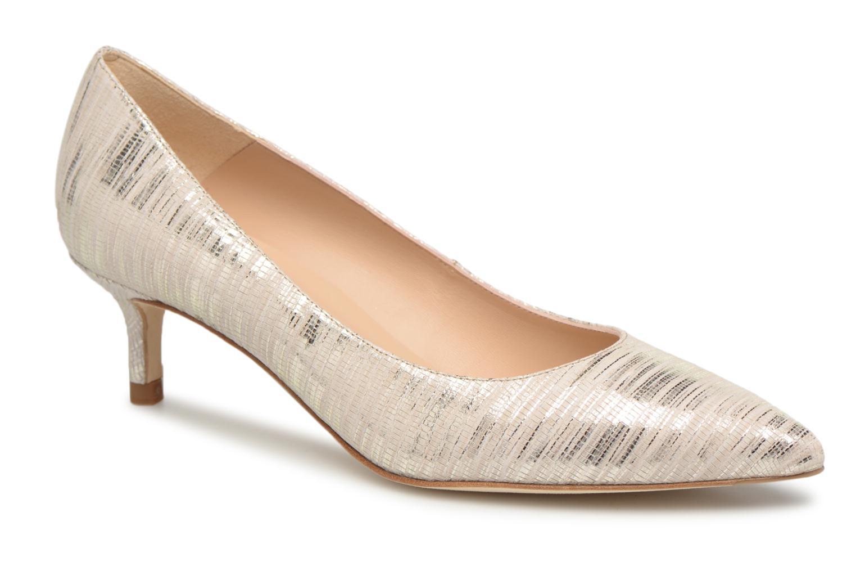 Liquidación de temporada L.K. Bennett Audrey (Beige) - Zapatos de tacón en Más cómodo