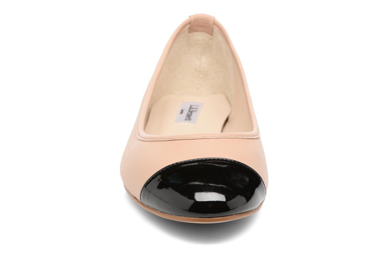 Escarpins L.K. Bennett Suzanne Noir vue portées chaussures
