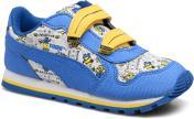 White Puma Inf Minions ST Runner/Ps ST Runner (Bleu)