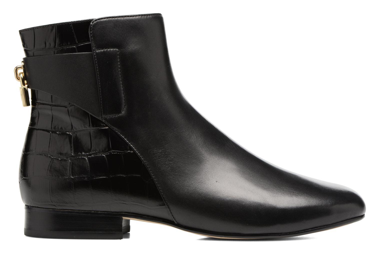 Bottines et boots Michael Michael Kors Mira Flat Bootie Noir vue derrière