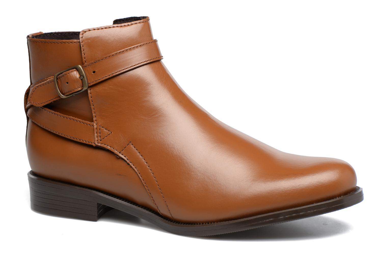 Grandes descuentos últimos zapatos PintoDiBlu Nina (Marrón) - Botines  Descuento
