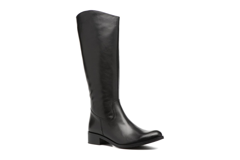 Grandes descuentos últimos zapatos PintoDiBlu Quinta (Negro) - Botas Descuento