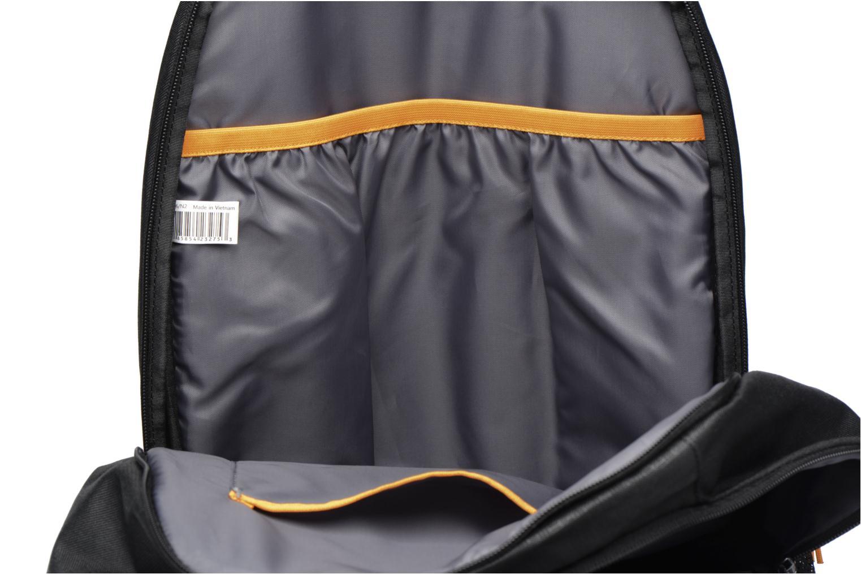"""Sacs ordinateur Case Logic Ibira Backpack 15,6"""" Noir vue derrière"""